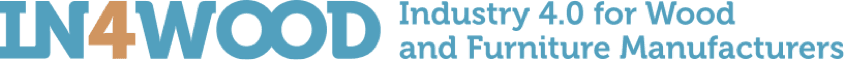 In4Wood Logo